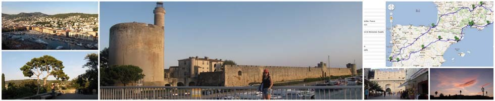 Cateva orasele de pe Coasta de Azur