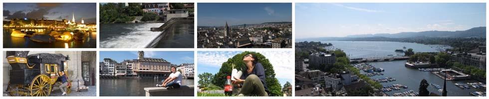 Cel mai scump oras din lume... Zurich