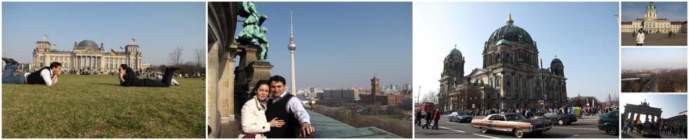 Sprechen Sie Deutsch? :) ... Berlin