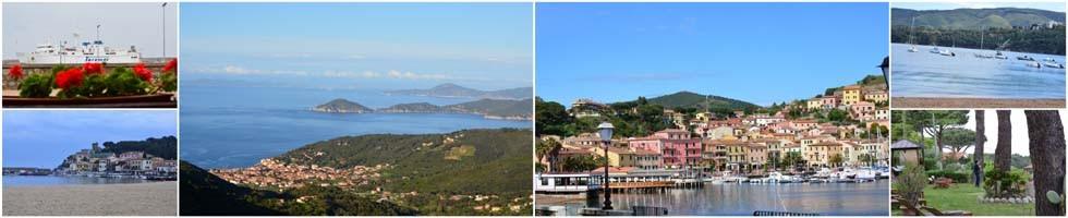 Hai sa ne exilam pe insula Elba!
