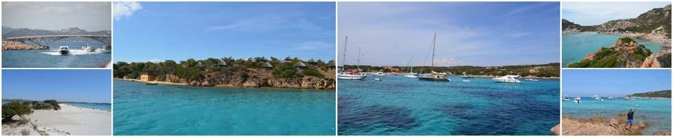 Maldivele Italiei - plajele din Sardinia