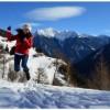Sarbatorile de iarna in nordul Italiei -Brunico