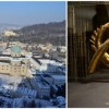 O vizita pe ritmuri de vals - Salzburg