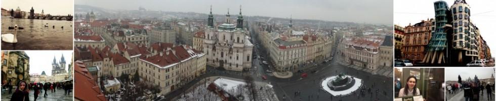 Sfântul Valentin la Praga
