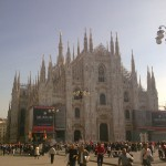 Un weekend la Milano