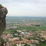 Cea mai liniștită țară - San Marino