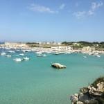Cel mai estic orășel al Italiei - Otranto