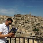 Orasul Pietrelor - Matera