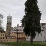 Să gustăm un pic Toscana – Lucca 1/2