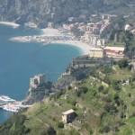 5 Minuni, 5 Așezări, 5 Pământuri sau pe scurt… Cinque Terre