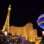 Vegas baby… Vegas!