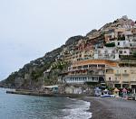 Trei perle din colierul Amalfitanei