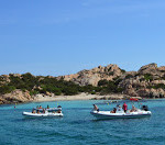 Maldive?! Nu.. Arhipelagul Maddalena - Sardinia