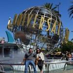 Artă și efecte speciale – Getty Museum și Universal Studios L.A.