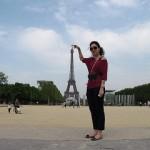 Paris – Ultima zi plina de surprize si amintiri (4/4)