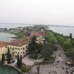 Sirmione, terme, Verona... pe scurt: Lago di Garda (1/2)