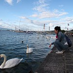 3 Oraşe, 3 Tări, 3 Culturi diferite - Geneva (3/3)