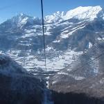 Cu începătorii la schi lângă Milano – Piani di Bobbio