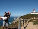 Zâmbește se filmează în ... Portugalia