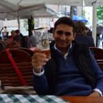 La o bere.. două.. trei – Oktoberfest 2012  (2/2)