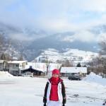 O săptămână albă – Bad Gastein, Austria 2/3