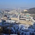 O vizită pe ritmuri de vals - Salzburg