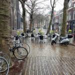 """Acasă la """"Fata cu cercel de perlă"""" – Delft"""